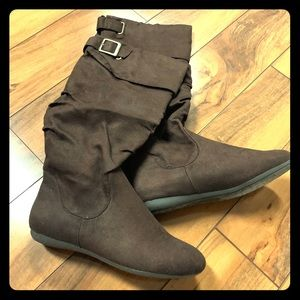 Rampage Benedetto fall boot 7 NWT